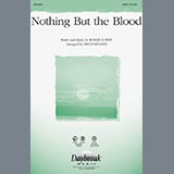 Download Phillip Keveren 'Nothing But the Blood - Contrabass' Printable PDF 2-page score for Pop / arranged Choir Instrumental Pak SKU: 337113.