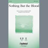 Download Phillip Keveren 'Nothing But the Blood - Violin II' Printable PDF 2-page score for Pop / arranged Choir Instrumental Pak SKU: 337110.