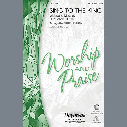 Easily Download Phillip Keveren Printable PDF piano music notes, guitar tabs for Choir Instrumental Pak. Transpose or transcribe this score in no time - Learn how to play song progression.