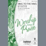 Download Phillip Keveren 'Sing To The King - String Reduction (Synthesizer)' Printable PDF 5-page score for Praise & Worship / arranged Choir Instrumental Pak SKU: 267526.