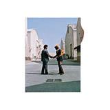 Download or print Pink Floyd Wish You Were Here Sheet Music Printable PDF 2-page score for Rock / arranged Mandolin Chords/Lyrics SKU: 158046.