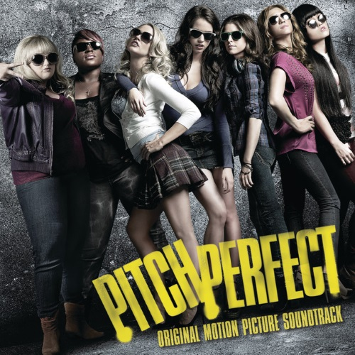 Easily Download Pitch Perfect (Movie) Printable PDF piano music notes, guitar tabs for SSAA Choir. Transpose or transcribe this score in no time - Learn how to play song progression.