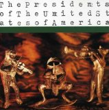 Download or print Presidents Of The United States Of America Lump Sheet Music Printable PDF 4-page score for Pop / arranged Bass Guitar Tab SKU: 72348.