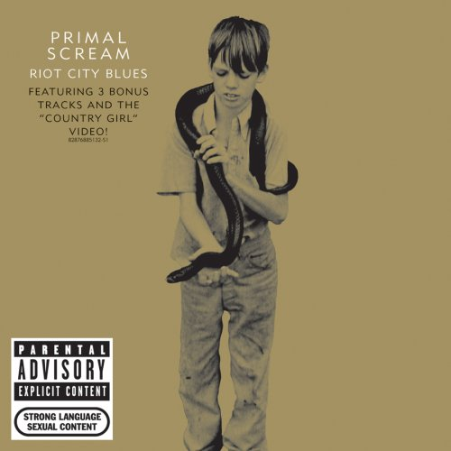 Easily Download Primal Scream Printable PDF piano music notes, guitar tabs for Guitar Chords/Lyrics. Transpose or transcribe this score in no time - Learn how to play song progression.