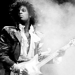Easily Download Prince Printable PDF piano music notes, guitar tabs for Piano Solo. Transpose or transcribe this score in no time - Learn how to play song progression.