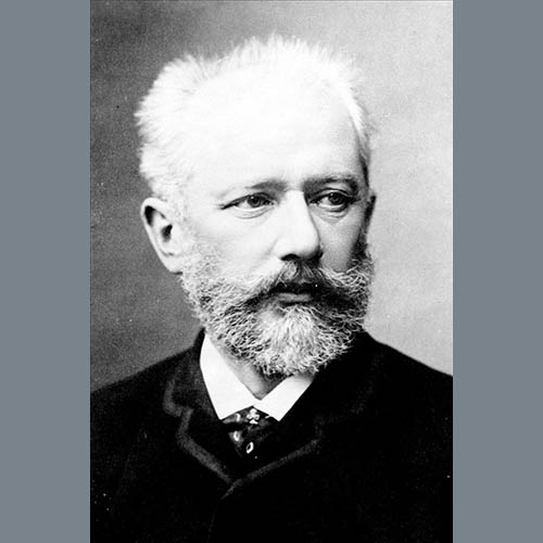 Easily Download Pyotr Il'yich Tchaikovsky Printable PDF piano music notes, guitar tabs for Piano Solo. Transpose or transcribe this score in no time - Learn how to play song progression.