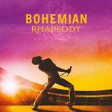 Download Queen 'Twentieth Century Fox Trademark' Printable PDF 2-page score for Pop / arranged Guitar Tab SKU: 405659.
