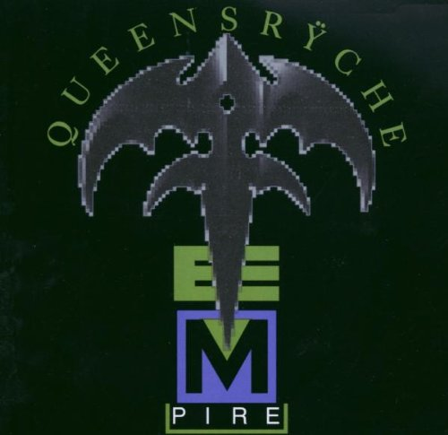 Queensryche, Silent Lucidity, Piano, Vocal & Guitar (Right-Hand Melody)
