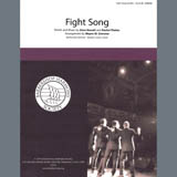 Download or print Rachel Platten Fight Song (arr. Wayne Grimmer) Sheet Music Printable PDF 16-page score for Barbershop / arranged TTBB Choir SKU: 407052.