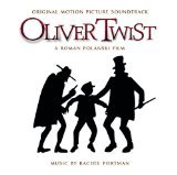 Download or print Rachel Portman The Road To The Workhouse (from Oliver Twist) Sheet Music Printable PDF 6-page score for Film/TV / arranged Piano Solo SKU: 105338.