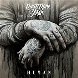 Download or print Rag'n'Bone Man Human Sheet Music Printable PDF 6-page score for Pop / arranged Big Note Piano SKU: 194616.