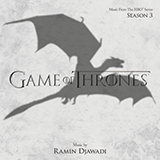 Download or print Ramin Djawadi A Lannister Always Pays His Debts (from Game of Thrones) Sheet Music Printable PDF 3-page score for Pop / arranged Piano Solo SKU: 251955.
