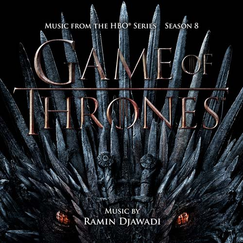 Easily Download Ramin Djawadi Printable PDF piano music notes, guitar tabs for Piano Solo. Transpose or transcribe this score in no time - Learn how to play song progression.
