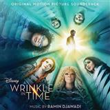 Download Ramin Djawadi 'Tesseract (from A Wrinkle In Time)' Printable PDF 2-page score for Film/TV / arranged Piano Solo SKU: 253412.