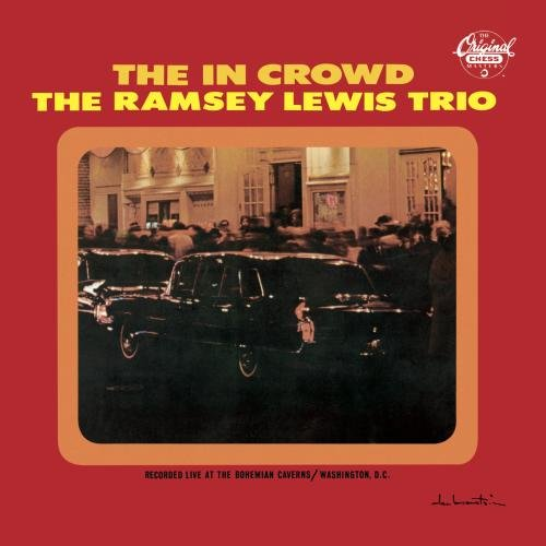 Easily Download Ramsey Lewis Trio Printable PDF piano music notes, guitar tabs for Keyboard Transcription. Transpose or transcribe this score in no time - Learn how to play song progression.