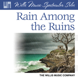 Download Randall Hartsell 'Rain Among The Ruins' Printable PDF 3-page score for Instructional / arranged Educational Piano SKU: 411430.