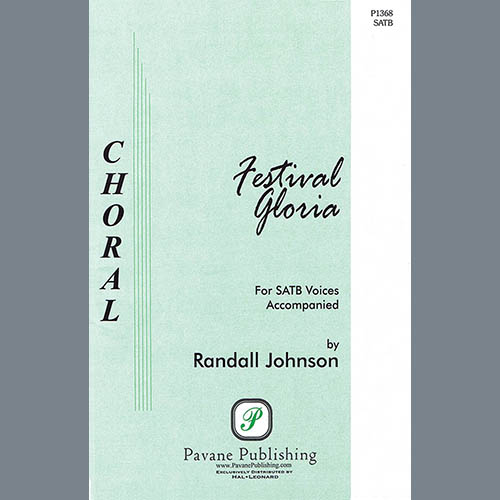 Easily Download Randall Johnson Printable PDF piano music notes, guitar tabs for TTBB Choir. Transpose or transcribe this score in no time - Learn how to play song progression.