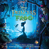 Download Randy Newman 'Almost There (from Disney's The Princess and the Frog)' Printable PDF 5-page score for Disney / arranged E-Z Play Today SKU: 432176.