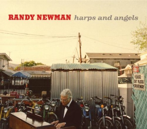 Easily Download Randy Newman Printable PDF piano music notes, guitar tabs for Piano, Vocal & Guitar. Transpose or transcribe this score in no time - Learn how to play song progression.