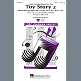 Download Randy Newman 'Toy Story 2 (Medley) (arr. Mac Huff)' Printable PDF 19-page score for Disney / arranged 2-Part Choir SKU: 415443.