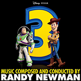 Download or print Randy Newman We Belong Together (from Toy Story 3) Sheet Music Printable PDF 4-page score for Children / arranged Piano Solo SKU: 157149.
