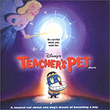 Download or print Randy Petersen A Boy Needs A Dog (Reprise) (from Disney's Teacher's Pet) Sheet Music Printable PDF 7-page score for Disney / arranged Piano, Vocal & Guitar (Right-Hand Melody) SKU: 26436.