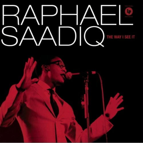 Easily Download Raphael Saadiq Printable PDF piano music notes, guitar tabs for Piano, Vocal & Guitar (Right-Hand Melody). Transpose or transcribe this score in no time - Learn how to play song progression.
