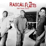Download Rascal Flatts 'She Goes All The Way' Printable PDF 6-page score for Pop / arranged Piano, Vocal & Guitar (Right-Hand Melody) SKU: 63039.