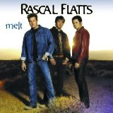 Download Rascal Flatts 'These Days' Printable PDF 9-page score for Pop / arranged Piano, Vocal & Guitar (Right-Hand Melody) SKU: 21256.