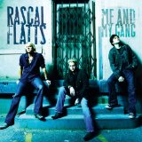 Download Rascal Flatts 'Words I Couldn't Say' Printable PDF 9-page score for Pop / arranged Piano, Vocal & Guitar (Right-Hand Melody) SKU: 56186.