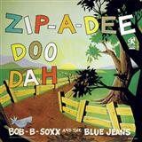 Download or print Ray Gilbert Zip-A-Dee-Doo-Dah Sheet Music Printable PDF 2-page score for Children / arranged Easy Guitar Tab SKU: 448086.