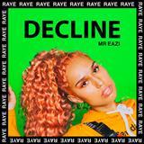 Download RAYE & Mr Eazi 'Decline' Printable PDF 3-page score for R & B / arranged Beginner Ukulele SKU: 125712.