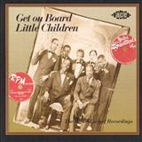 Download Raye and De Paul 'Get On Board, Little Children' Printable PDF 2-page score for Traditional / arranged Lead Sheet / Fake Book SKU: 14623.