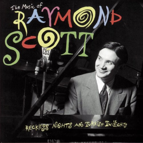 Easily Download Raymond Scott Printable PDF piano music notes, guitar tabs for Piano Solo. Transpose or transcribe this score in no time - Learn how to play song progression.