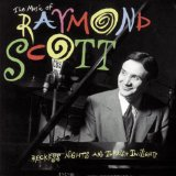 Download or print Raymond Scott The Toy Trumpet Sheet Music Printable PDF 9-page score for Standards / arranged Piano Solo SKU: 159186.