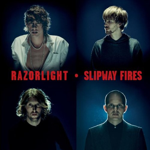 Easily Download Razorlight Printable PDF piano music notes, guitar tabs for Guitar Chords/Lyrics. Transpose or transcribe this score in no time - Learn how to play song progression.