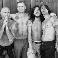 Download Red Hot Chili Peppers 'Mellowship Slinky In B Major' Printable PDF 5-page score for Alternative / arranged Bass Guitar Tab SKU: 172005.