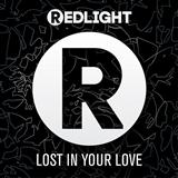 Download Redlight 'Lost In Your Love' Printable PDF 10-page score for Pop / arranged Piano, Vocal & Guitar SKU: 114602.