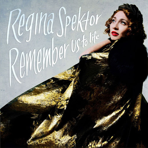 Easily Download Regina Spektor Printable PDF piano music notes, guitar tabs for Piano, Vocal & Guitar (Right-Hand Melody). Transpose or transcribe this score in no time - Learn how to play song progression.