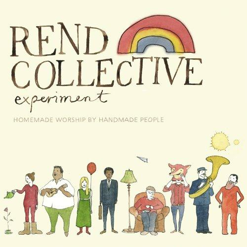 Easily Download Rend Collective Printable PDF piano music notes, guitar tabs for Easy Piano. Transpose or transcribe this score in no time - Learn how to play song progression.