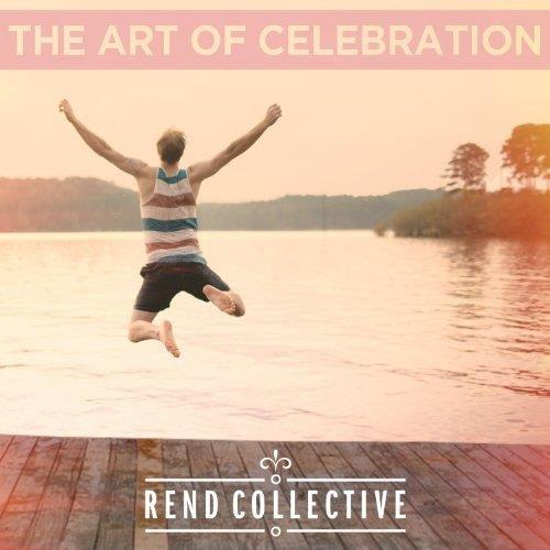 Easily Download Rend Collective Printable PDF piano music notes, guitar tabs for SATB Choir. Transpose or transcribe this score in no time - Learn how to play song progression.