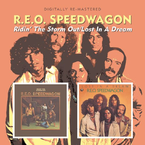 Easily Download REO Speedwagon Printable PDF piano music notes, guitar tabs for Guitar Lead Sheet. Transpose or transcribe this score in no time - Learn how to play song progression.