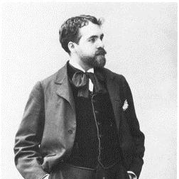 Download or print Reynaldo Hahn Chanson Reveuse De L'Heliotrope (No. XI From 'Pieces D'Amour') Sheet Music Printable PDF 2-page score for Classical / arranged Piano Solo SKU: 125626.
