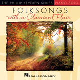 Download Richard Alfred Milliken ''Tis The Last Rose Of Summer [Classical version] (arr. Phillip Keveren)' Printable PDF 3-page score for Folk / arranged Piano Solo SKU: 252253.