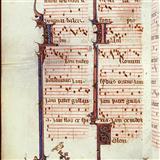 Download or print Richard Dering Jubilate Deo Sheet Music Printable PDF 6-page score for Concert / arranged SATB Choir SKU: 122091.