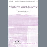 Download Richard Kingsmore 'You Gave Your Life Away - Bassoon (Cello Sub)' Printable PDF 2-page score for Concert / arranged Choir Instrumental Pak SKU: 270791.