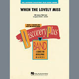 Download Richard L. Saucedo 'When the Lovely Miss (18th Century Polish Carol) - Tuba' Printable PDF 1-page score for Pop / arranged Concert Band SKU: 355878.