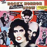 Download Richard O'Brien 'Time Warp (from The Rocky Horror Picture Show)' Printable PDF 7-page score for Standards / arranged Easy Piano SKU: 431519.