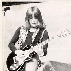 Download Rick Derringer 'Rock And Roll Hoochie Koo' Printable PDF 10-page score for Rock / arranged Guitar Tab SKU: 20299.