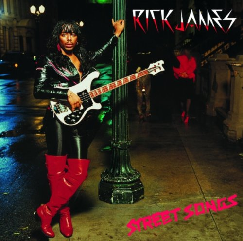 Easily Download Rick James Printable PDF piano music notes, guitar tabs for Piano, Vocal & Guitar (Right-Hand Melody). Transpose or transcribe this score in no time - Learn how to play song progression.